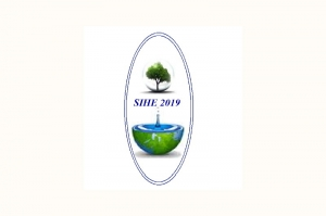 2nd International Conference on Hydrogeology and Environment in Ouargla (Algeria) from 12 to 14 March 2019