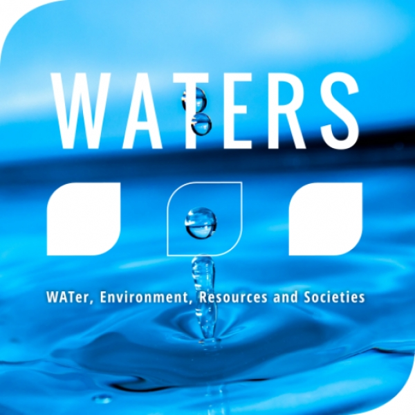 Lancement officiel de WATERS le 23 mars 2018 à Agropolis International